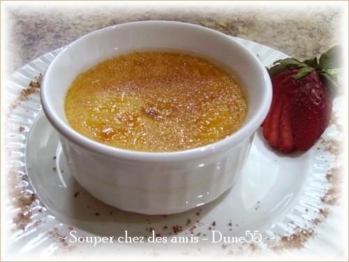 Crème brûlée de Ricardo Pict8711