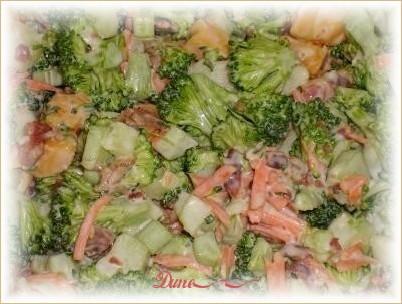 Salade de brocoli Sans_t14