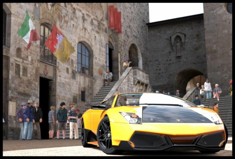 Gran Turismo 5 sur PS3 =) Place_10