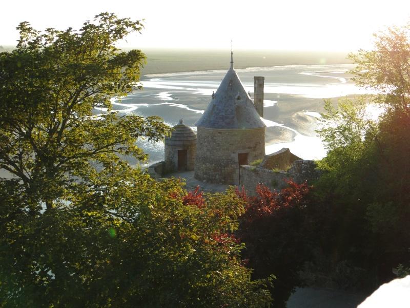 La Baie et le Mont Saint-Michel Mont_s10