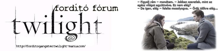 Twilight fórum