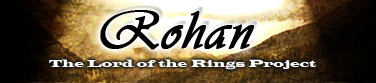 Rohan - The Lord of the Rings Project