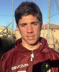 Campionato 15° giornata: Sancataldese - Parmonval 2-2 11122010