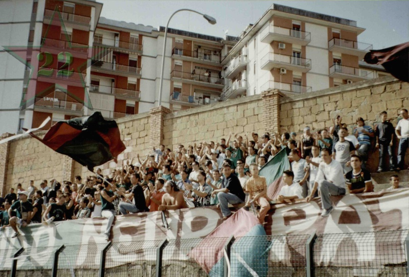 Stagione Ultras 2003/2004 165