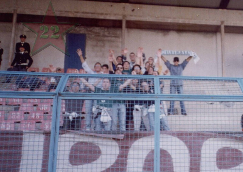Stagione Ultras 2003/2004 167