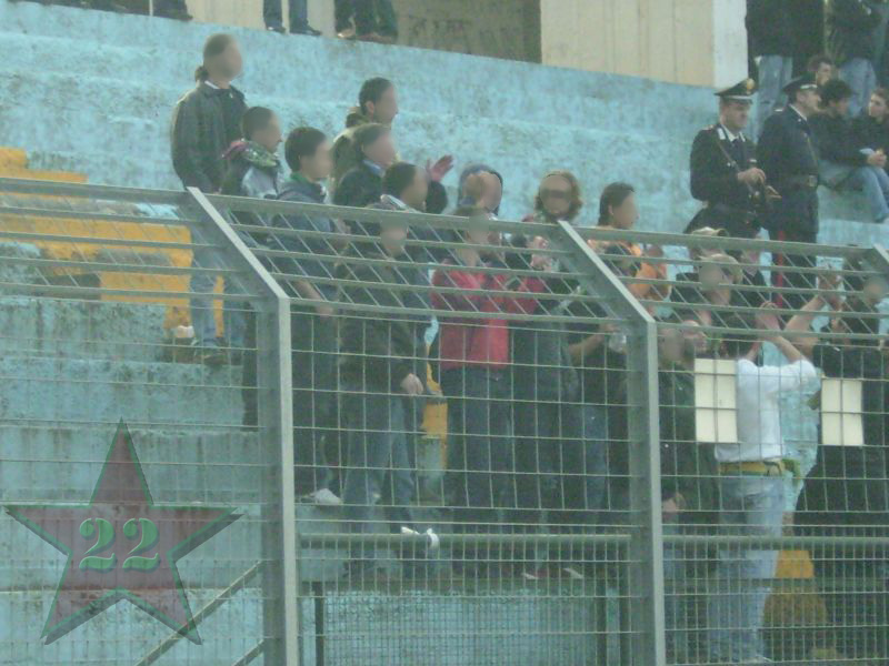 Stagione Ultras 2007/2008 181