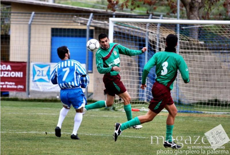 Campionato 12° giornata: Kamarat - Sancataldese 1-1 353