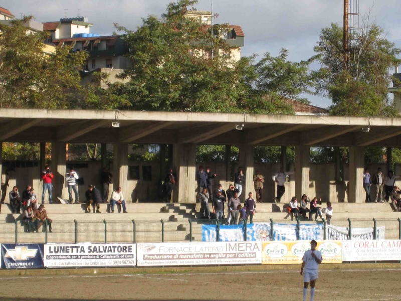 Cammarata - Kamarat 416