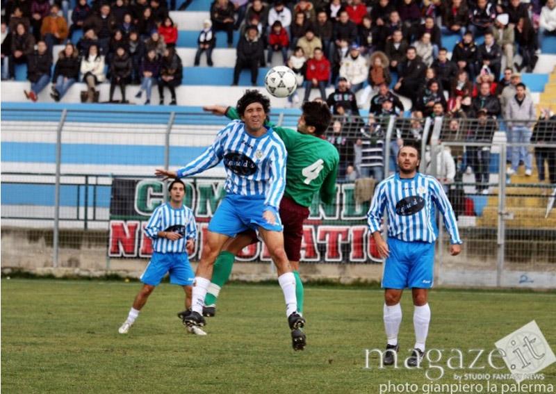 Campionato 12° giornata: Kamarat - Sancataldese 1-1 523