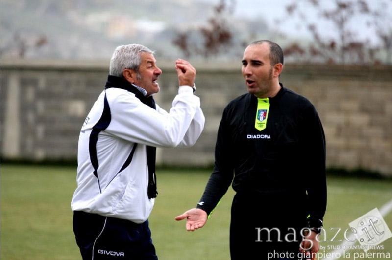 Campionato 12° giornata: Kamarat - Sancataldese 1-1 714
