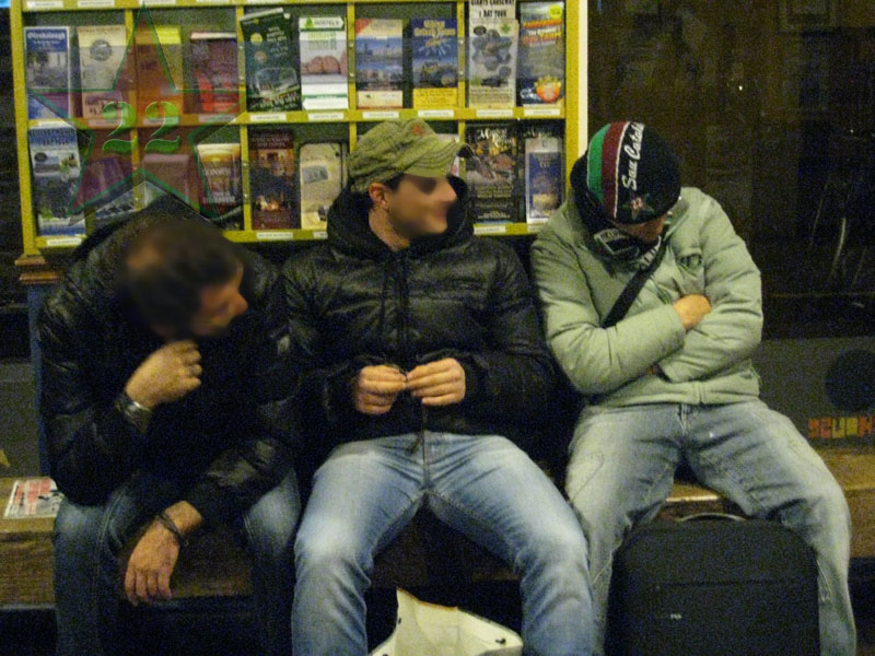 Stagione Ultras 2010-2011 911