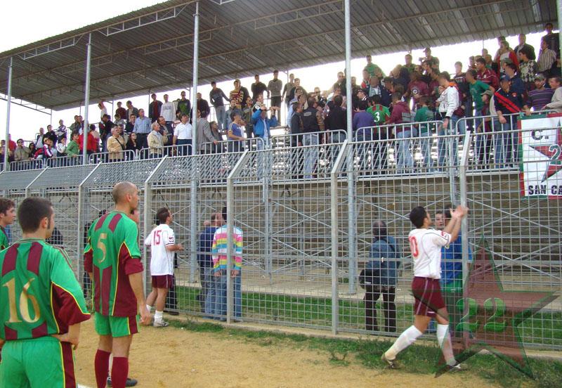 Stagione Ultras 2007/2008 Cn2216