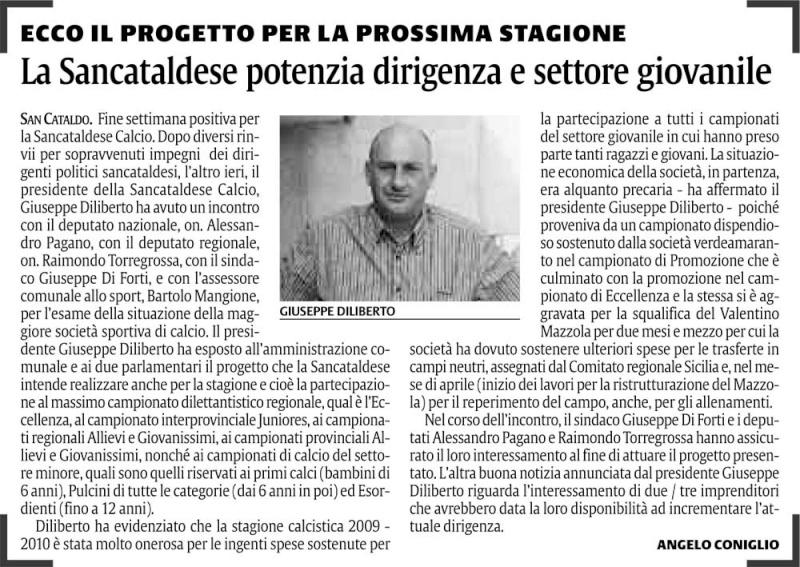 Triangolare Sancataldese - Nissa - Montedoro Cnsc10