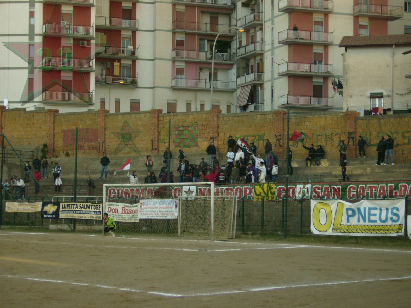 Stagione Ultras 2008/2009 Cnsc_245