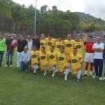 Campionato 12° giornata: Kamarat - Sancataldese 1-1 Formaz10
