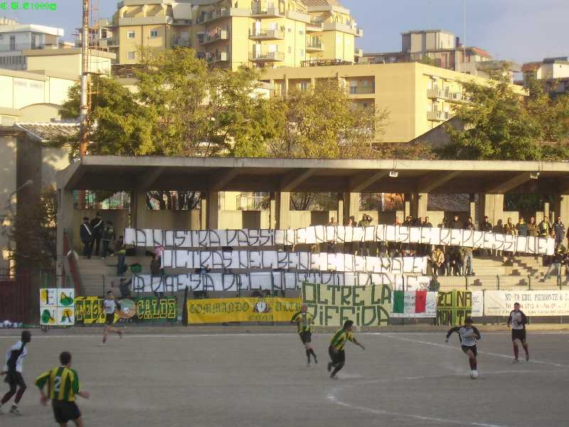 Stagione Ultras 2006/2007 Image014