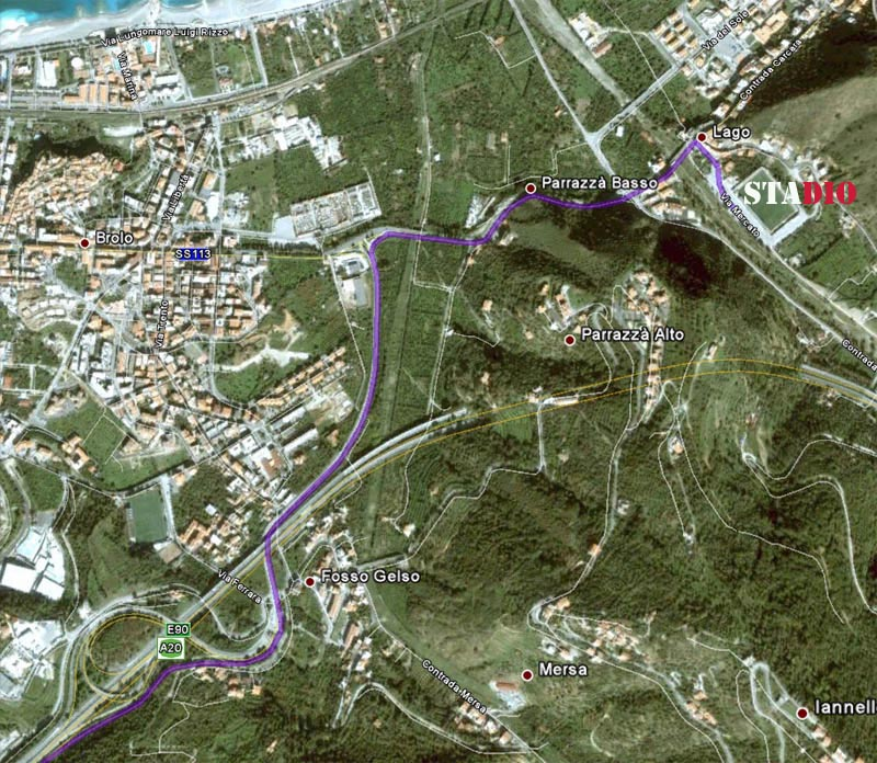 Campionato 16° giornata: Due Torri - Sancataldese 2-0 Itiner29