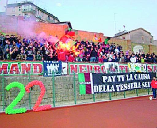 Campionato 28° giornata Orlandina - Sancataldese 0-0 Laipcl10