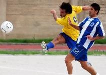 Campionato 9° giornata: Sancataldese - Castellammare 1-0 Norfo10