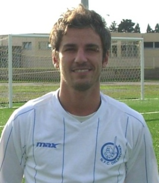 Campionato 28° giornata Orlandina - Sancataldese 0-0 Robert11