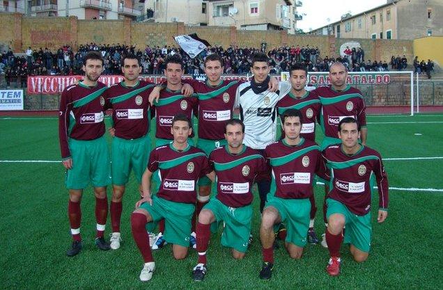 Campionato 26° giornata Villabate - Sancataldese 1-5 Sanca10
