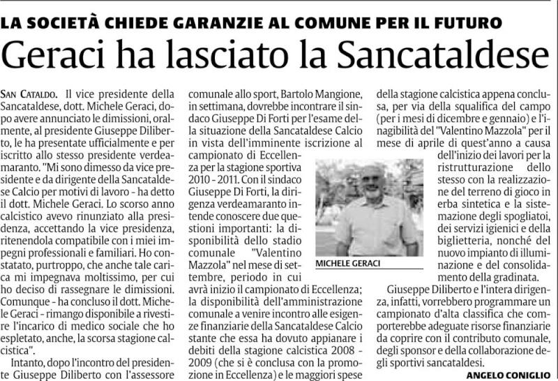 Triangolare Sancataldese - Nissa - Montedoro Sc2217
