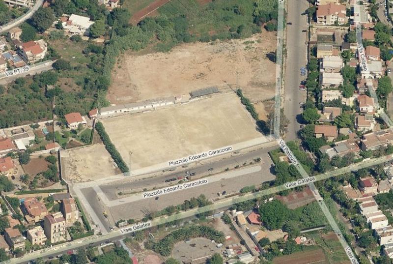 Campionato 17° Giornata: Parmonval - Sancataldese 1-0 Stadio12