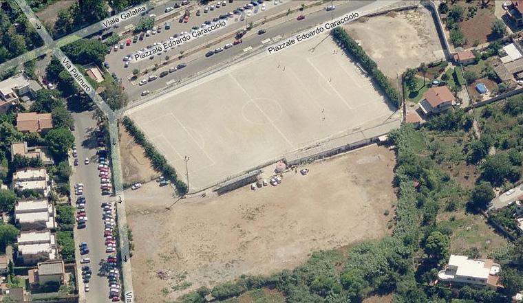 Campionato 17° Giornata: Parmonval - Sancataldese 1-0 Stadio15