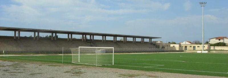 Campionato 28° giornata Orlandina - Sancataldese 0-0 Stadio29