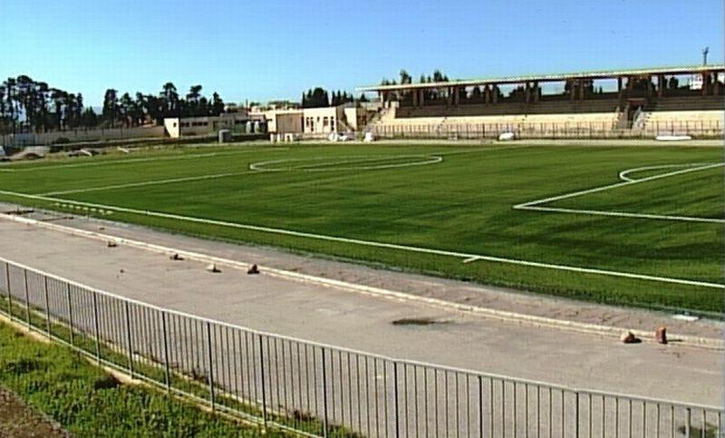 Campionato 28° giornata Orlandina - Sancataldese 0-0 Stadio31