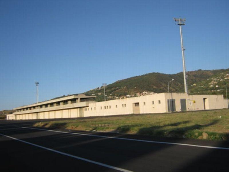 Campionato 28° giornata Orlandina - Sancataldese 0-0 Stadio32