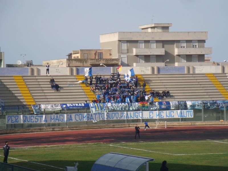 Marsala Ultras14