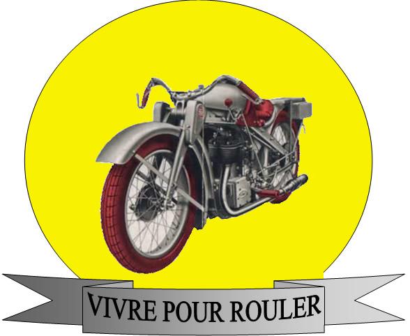 Vivre Pour Rouler (LIVE TO RIDE)