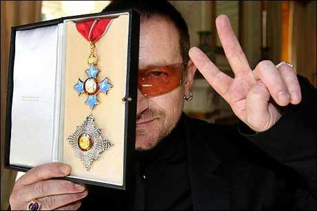 The wayseer manifesto Bono-k10