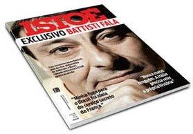 Revista ISTO É - 04 de Fevereiro de 2009 Multib13