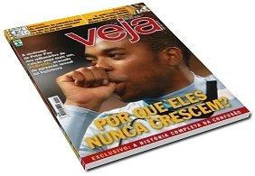 Revista Veja - 04 de fevereiro de 2009 Multib14