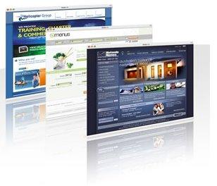 Vídeo-Aula: Web Design: Criando um site passo a passo Multib27