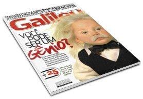 Revista Galileu - Janeiro de 2009 Multib40