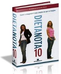 Dieta Nota 10 - Dr. Guilherme de Azevedo Multib68