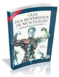 Guia dos Movimentos de Musculação - Frederic Delavier Multib69