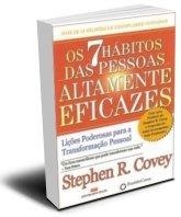 Os 7 hábitos das pessoas altamente eficazes Multib73