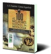 As 100 Melhores Histórias da Mitologia Multib74