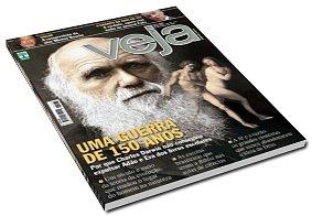 Revista Veja - 11 de Fevereiro 2009 Multib75