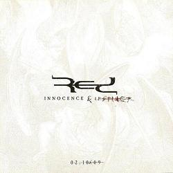 Red - Innocence and Instinct - NEW ALBUM - Download 2hquse11