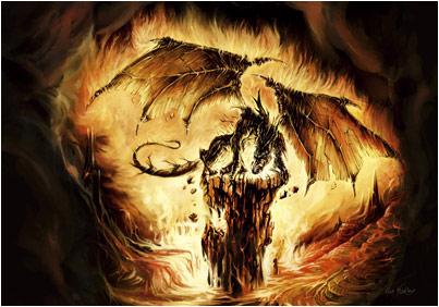 Dragons de Feu Feu10