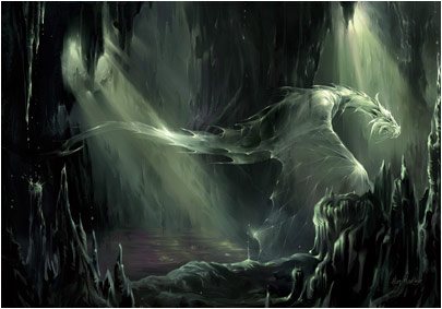 Dragons blancs Grotte12