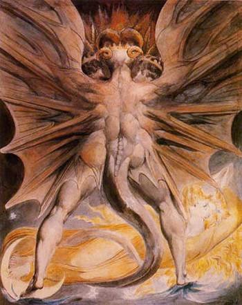 LES MYTHES - LE RÊVE  suivi du Symbolisme Blake-10