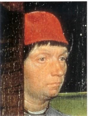 L'autoportrait C3-mem10