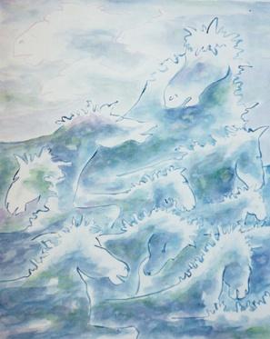 La mer Chevau10