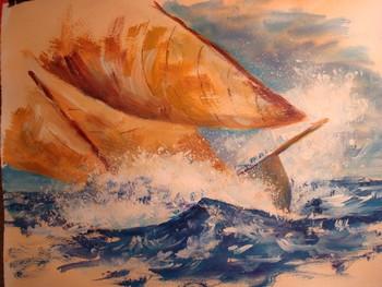La mer Dsc01820